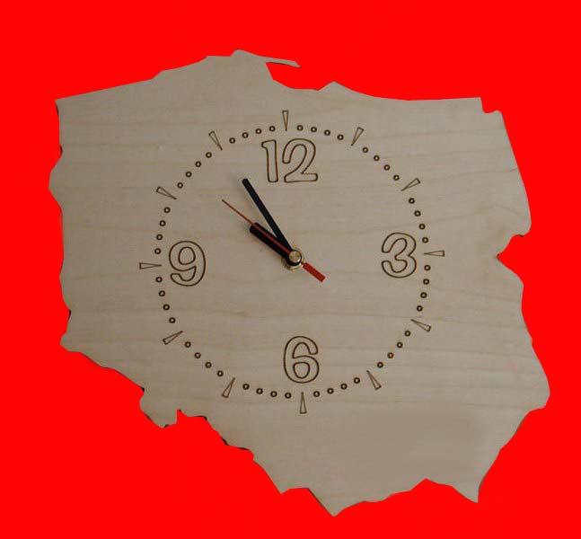 Pamiętaj o przestawienu zegara