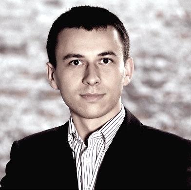 Absolwent Uniwersytetu Rolniczego najlepszym przedsiębiorcą w branży interaktywnej