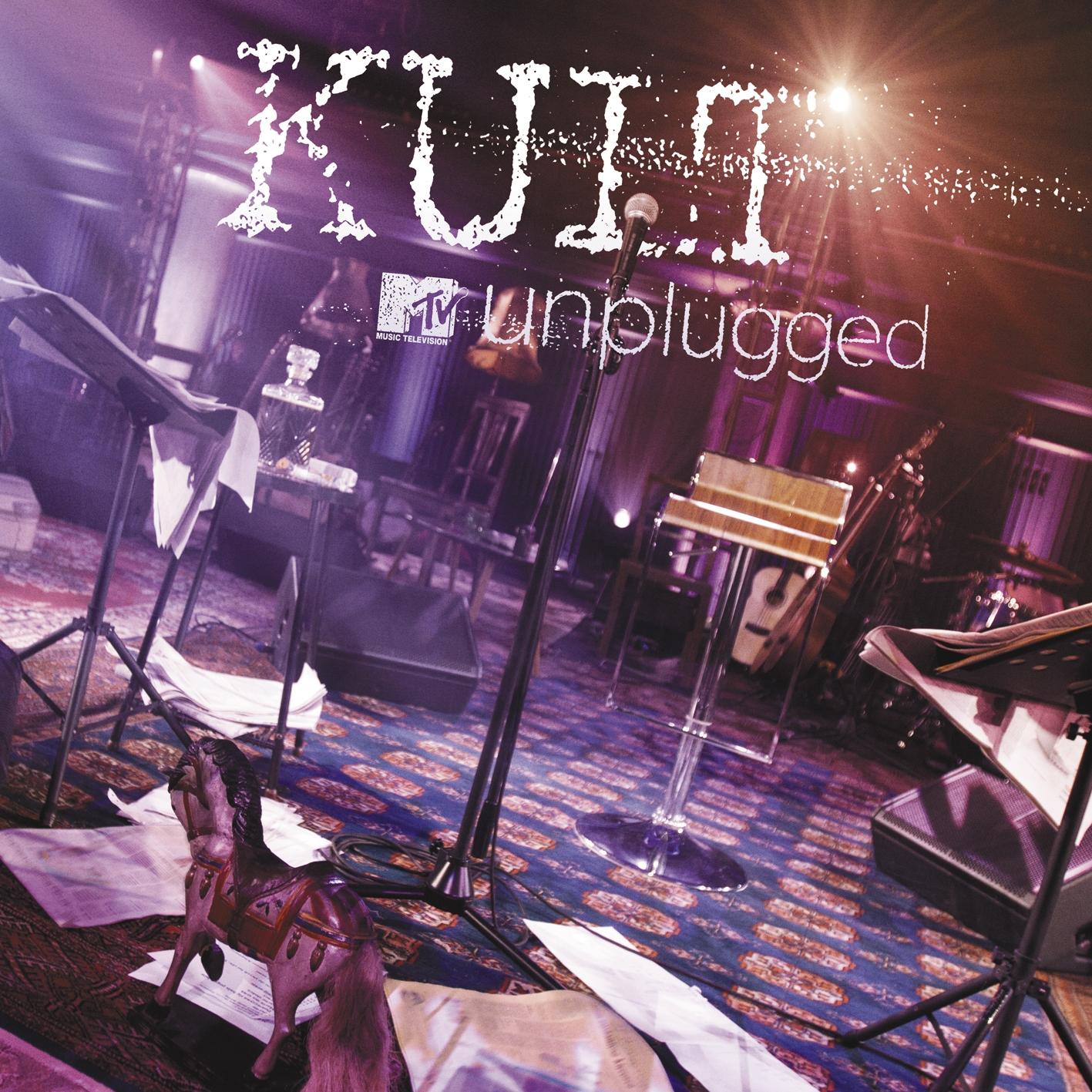 MTV Unplugged Kult ? już w sprzedaży!!!