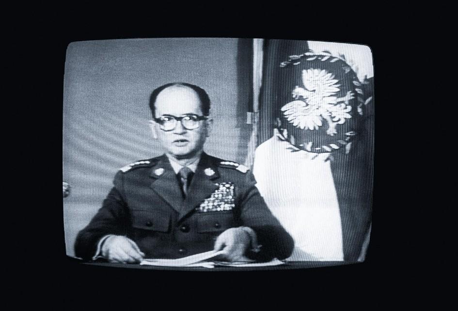 29 rocznica stanu wojennego
