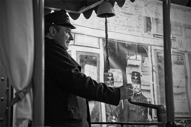 110 lat tramwaju elektrycznego w Krakowie ( aktualizacja - fotogaleria )