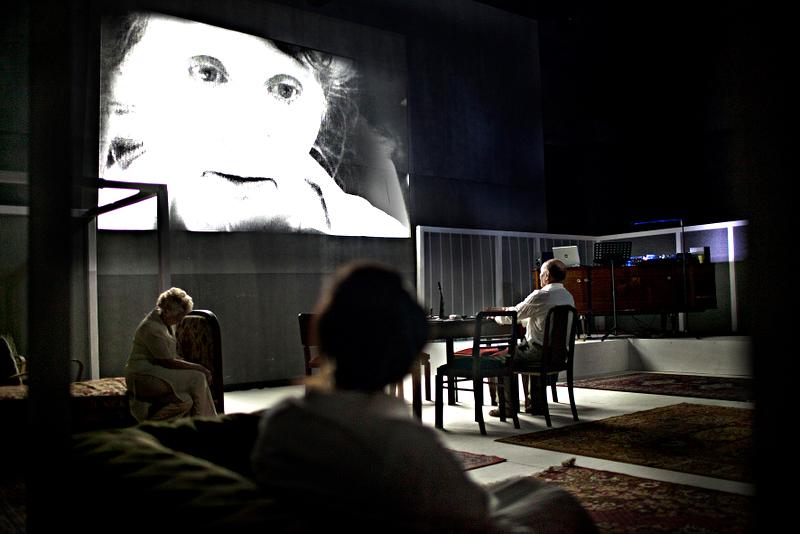 Fakir, czyli optymizm - 5 marca, sobota, godz. 18.00 w Teatrze Łaźnia Nowa