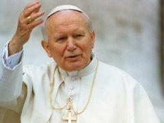 ?Wracam do Was ? Błogosławiony Jan Paweł II? - koncert na Rynku Głównym