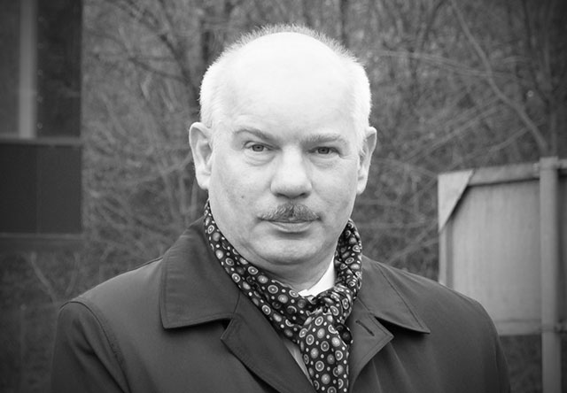 Zmarł Marek Nawara - Odszedł wybitny małopolski samorządowiec.