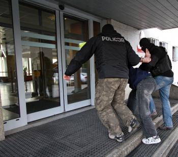 Małopolscy policjanci rozliczyli 14 osób z przestępczej działalności