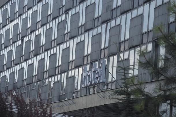 Echo Investment dzisiaj oficjalnie przejął Hotel Cracovia