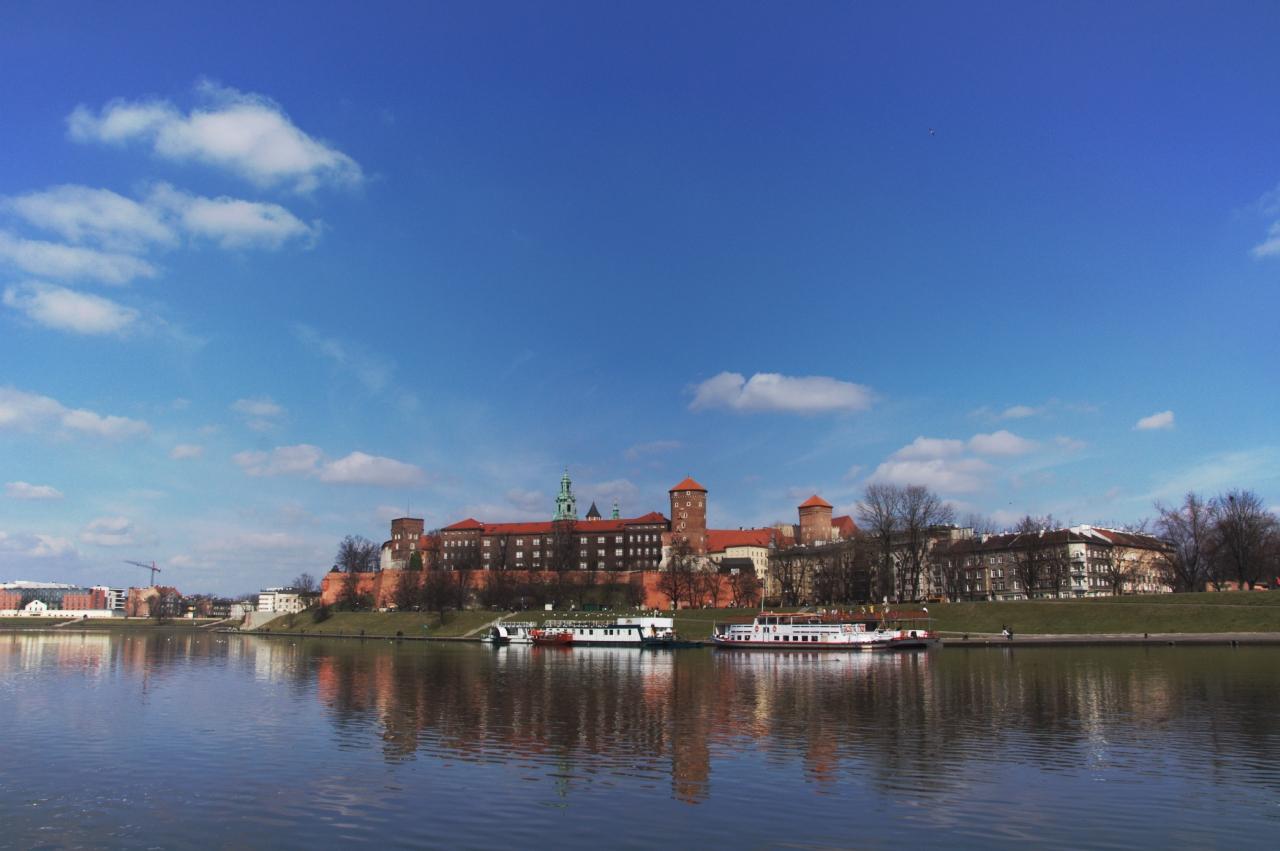Kraków skarży rozporządzenie Ministra Finansów