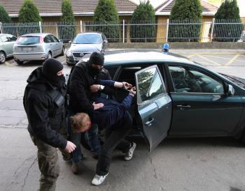 Oświęcim ? czterech sprawców odpowie za pobicie, a jeden za pobicie z użyciem niebezpiecznego narzędzia