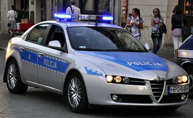 Policja ostrzega - Uwaga na oszustów
