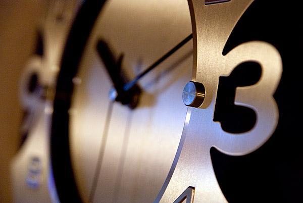 Nie zapomnij - Przestawiamy zegary !!! - Zmiana czasu na zimowy