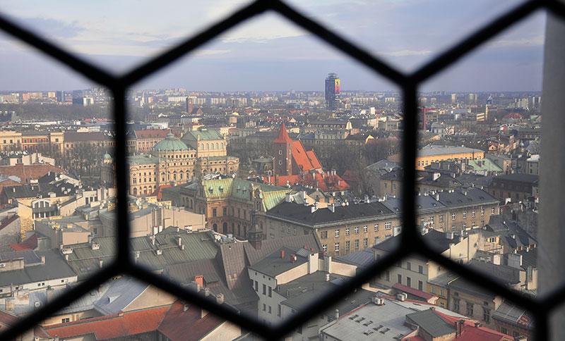 Kraków złowił kolejnego inwestora
