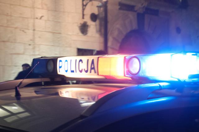 Zatrzymania w związku z pobiciem 17-latka w Krakowie
