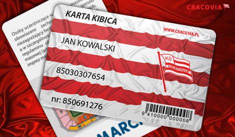 Zasady dystrybucji karnetów na rudnę wiosenną sezonu 2011/2012