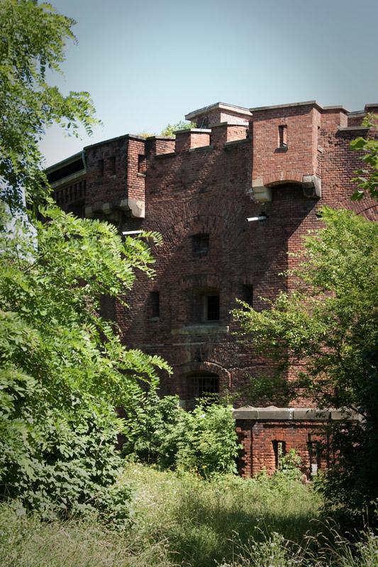 Miasto odzyskało Fort św. Benedykta