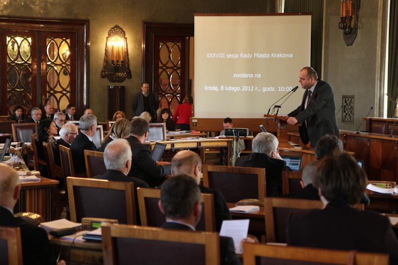 Kraków znalazł dodatkowe 3,5 mln złotych na organizację prestiżowych festiwali