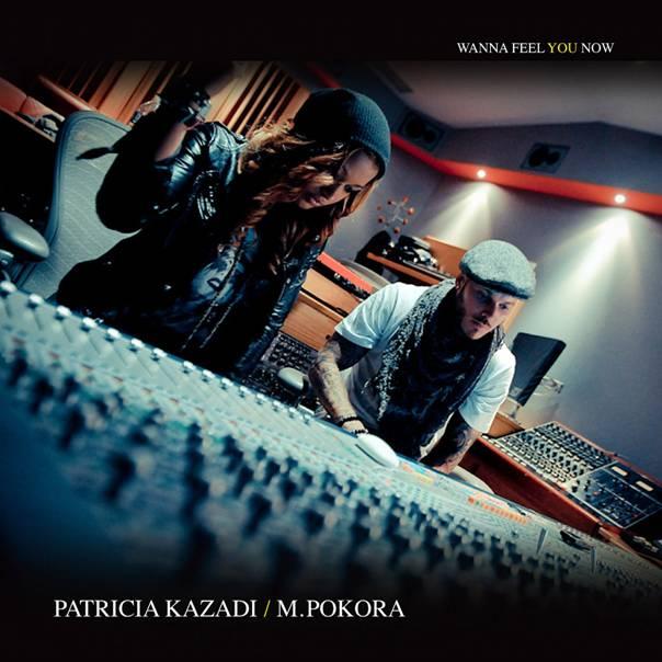 Posłuchaj singla Patricii Kazadi i Matta Pokory  ?Wanna Feel You Now?