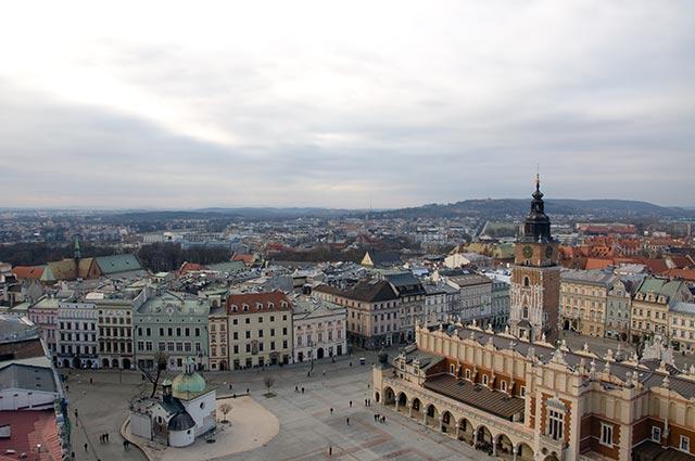 Kraków Europejską Stolicą Sportu