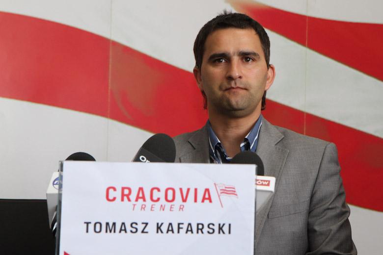 Konferencja prasowa przed meczem z Podbeskidziem (video)