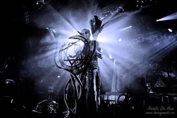 BEHEMOTH  ostatnie koncerty w Polsce w tym roku!