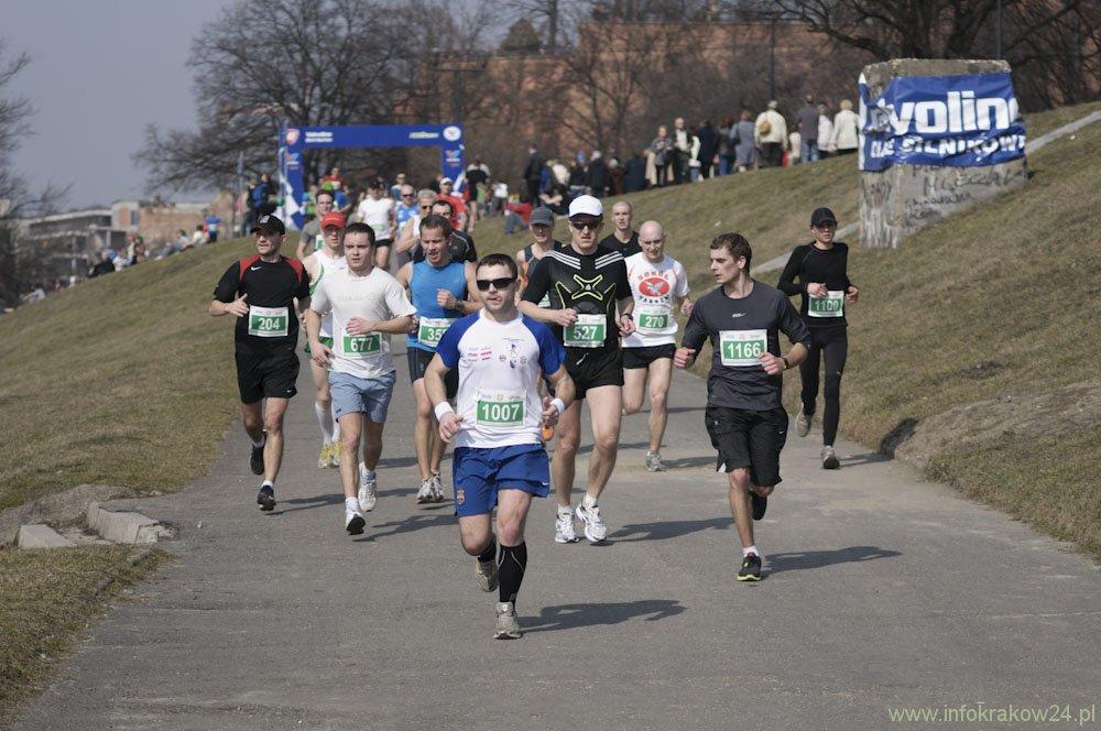 XI Cracovia Maraton