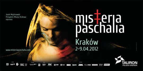 Promocja Festiwalu Misteria Paschalia