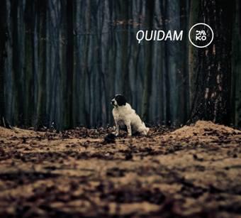 QUIDAM  prezentuje utwory z nowej płyty!
