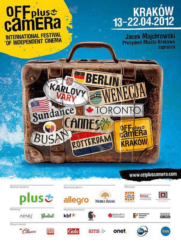 Off Plus Camera 2012 - nadchodzi!