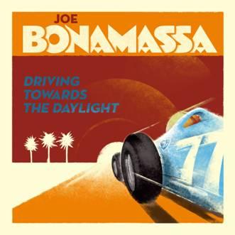 JOE BONAMASSA  nowy album już w maju!