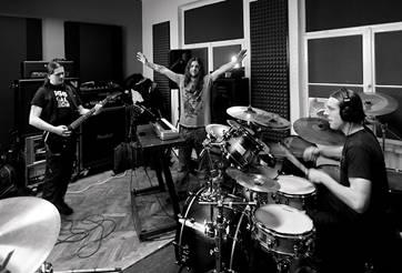 THY DISEASE  nagrywa nowy album!