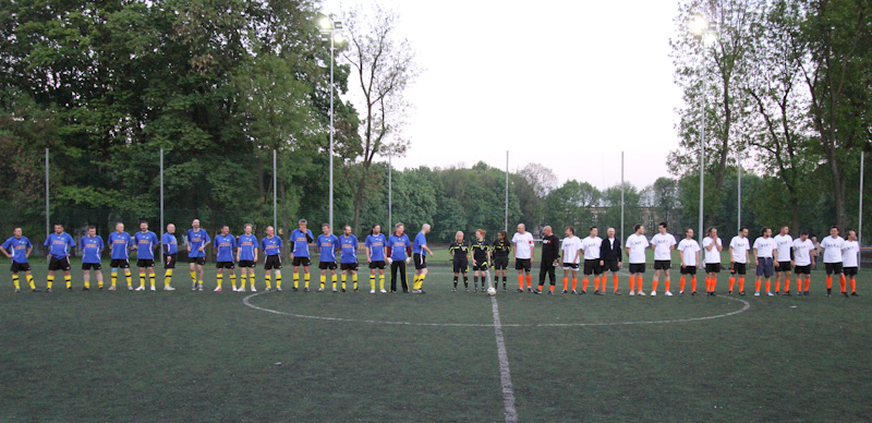 KBF vs. Stal Nowa Huta  0:5 [ Fotorelacja + video ]