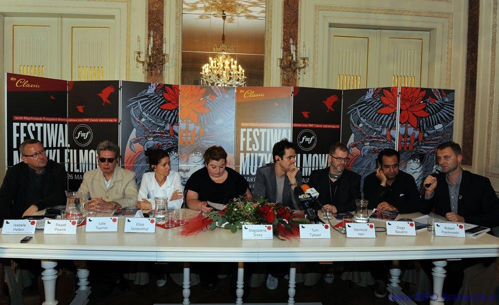 Festiwal Muzyki Filmowej czas zacząć [ zdjęcia ]