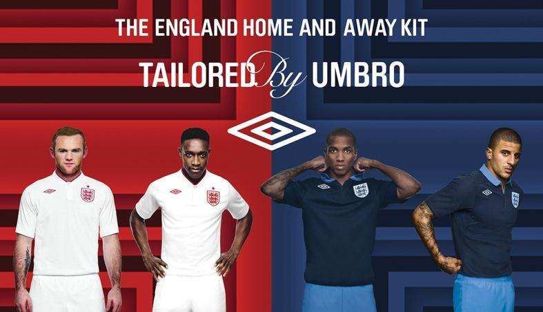 UMBRO CUP z piłkarzami Anglii