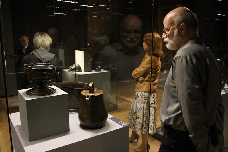 Wawel pokazuje cenne zakupy i dary na wystawie