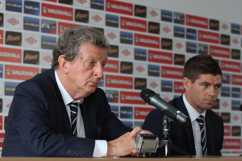 EURO 2012: Żegnamy reprezentację Anglii