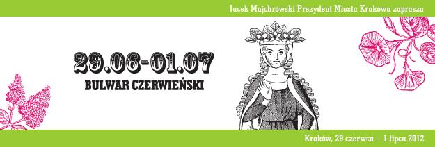 Nadchodzi Jarmark Świętojański