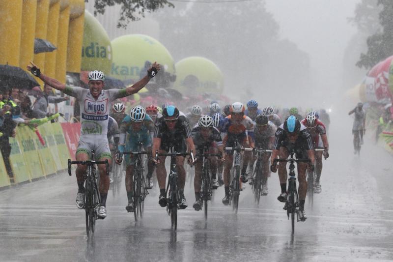 Moreno Moser wygrał 69.Tour de Pologne, Michał Kwiatkowski na drugim miejscu ( Galerie zdjęć !!! )