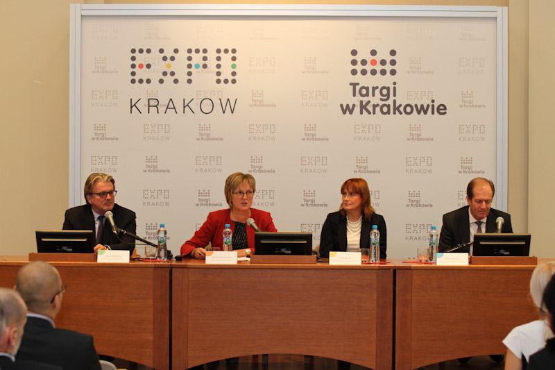 Rusza budowa Międzynarodowego Centrum Targowo?Kongresowego EXPO Kraków!