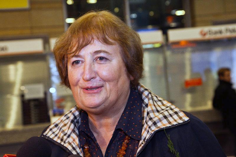 Profesor Agnieszka Zalewska Przewodniczącą Rady CERN
