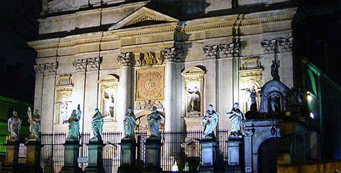 Otwarcie Panteonu Narodowego