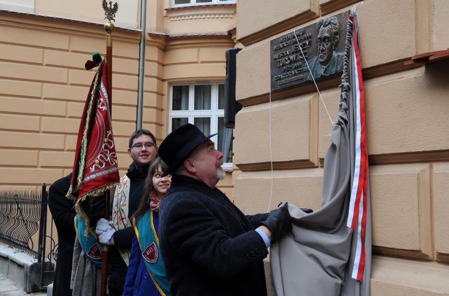 Jubileusz 100 urodzin Jerzego Turowicza