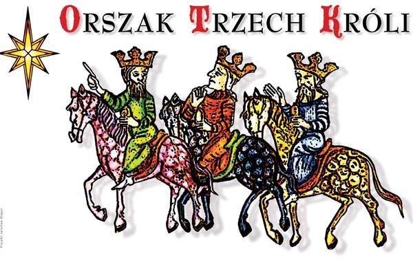 Orszak Trzech Króli przejdzie ulicami Krakowa