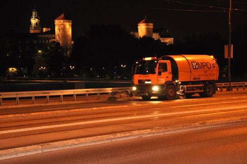 Ile za wywóz śmieci zapłacą Krakowianie?