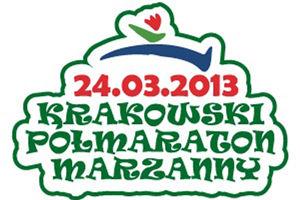 X Krakowski Półmaraton Marzanny: Kenijczyk i Ukrainka z nowymi rekordami trasy, ponad 1700 biegaczy