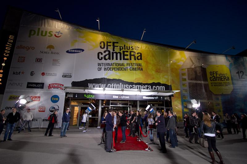 Gala SCRIPT PRO z pokazem filmu Coppoli [ zdjęcia ]