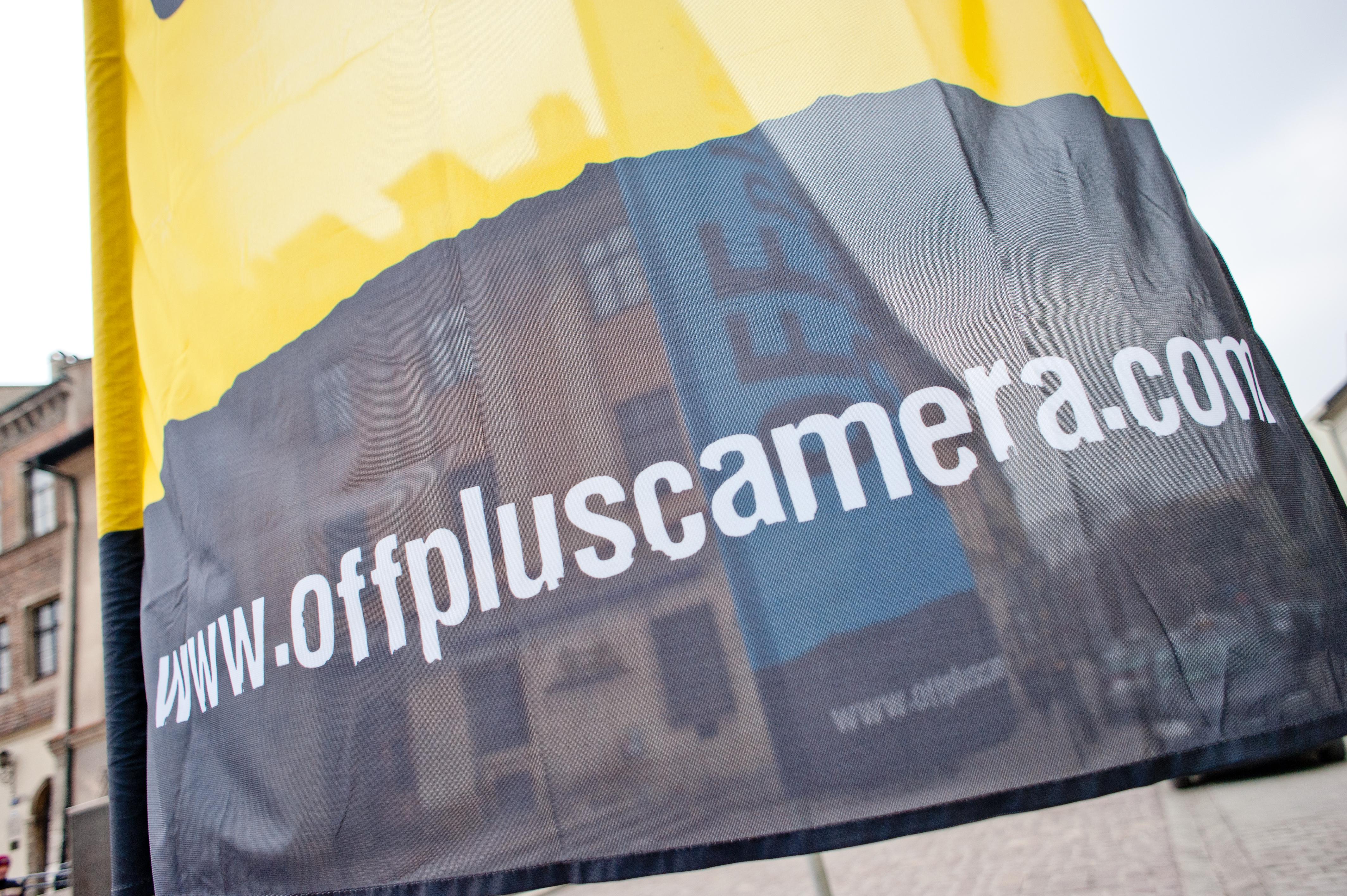 Startuje Off Plus Camera 2013
