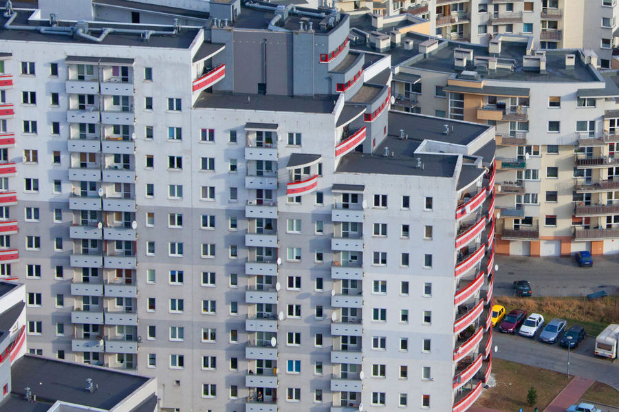 Miasto chce kupić mieszkania