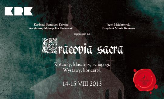Cracovia Sacra: Śladem najstarszych parafii w Krakowie