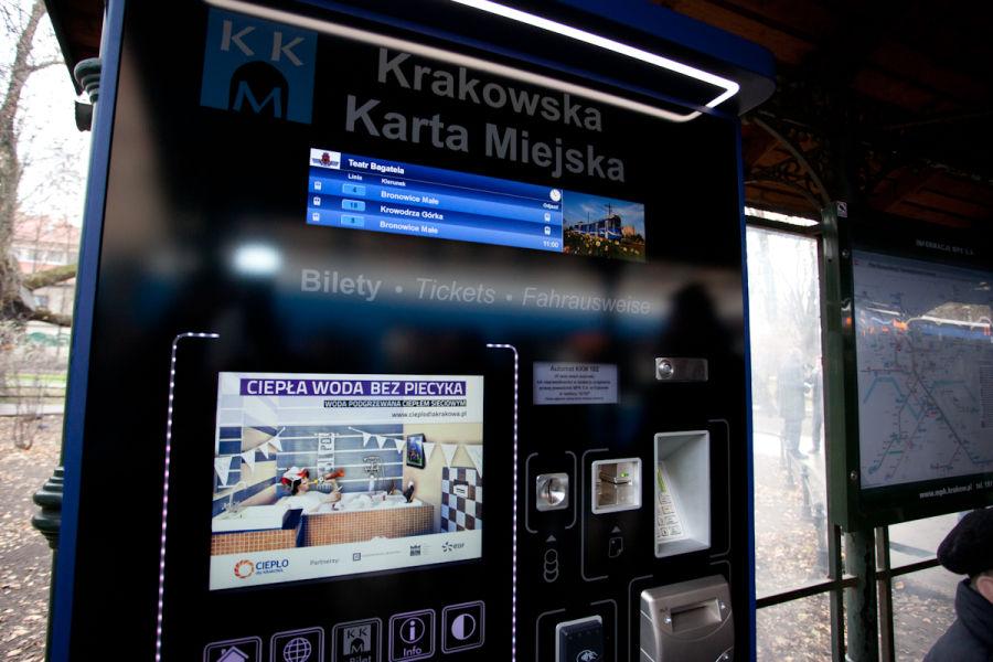 Od lutego nowe ceny biletów komunikacji miejskiej