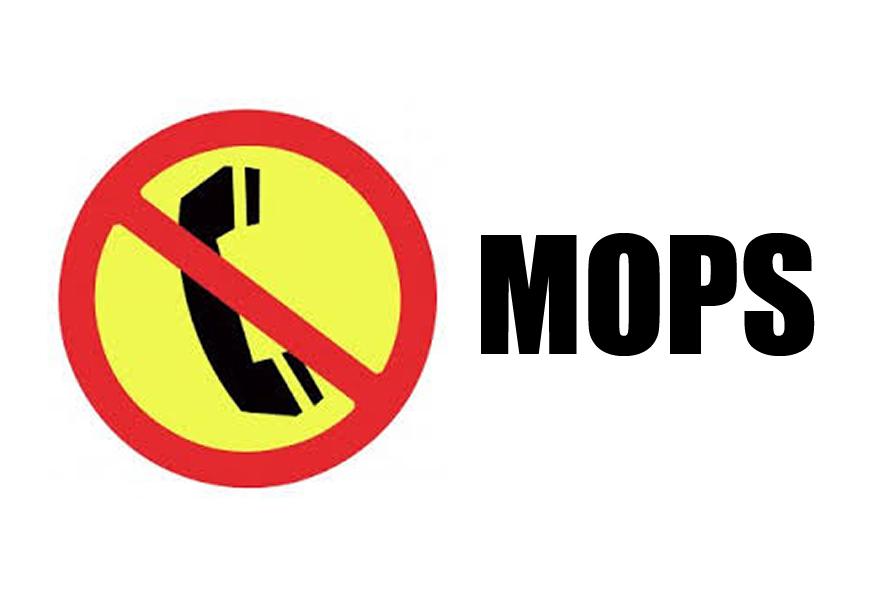 MOPS działa nieprzerwanie na rzecz seniorów i osób objętych kwarantanną