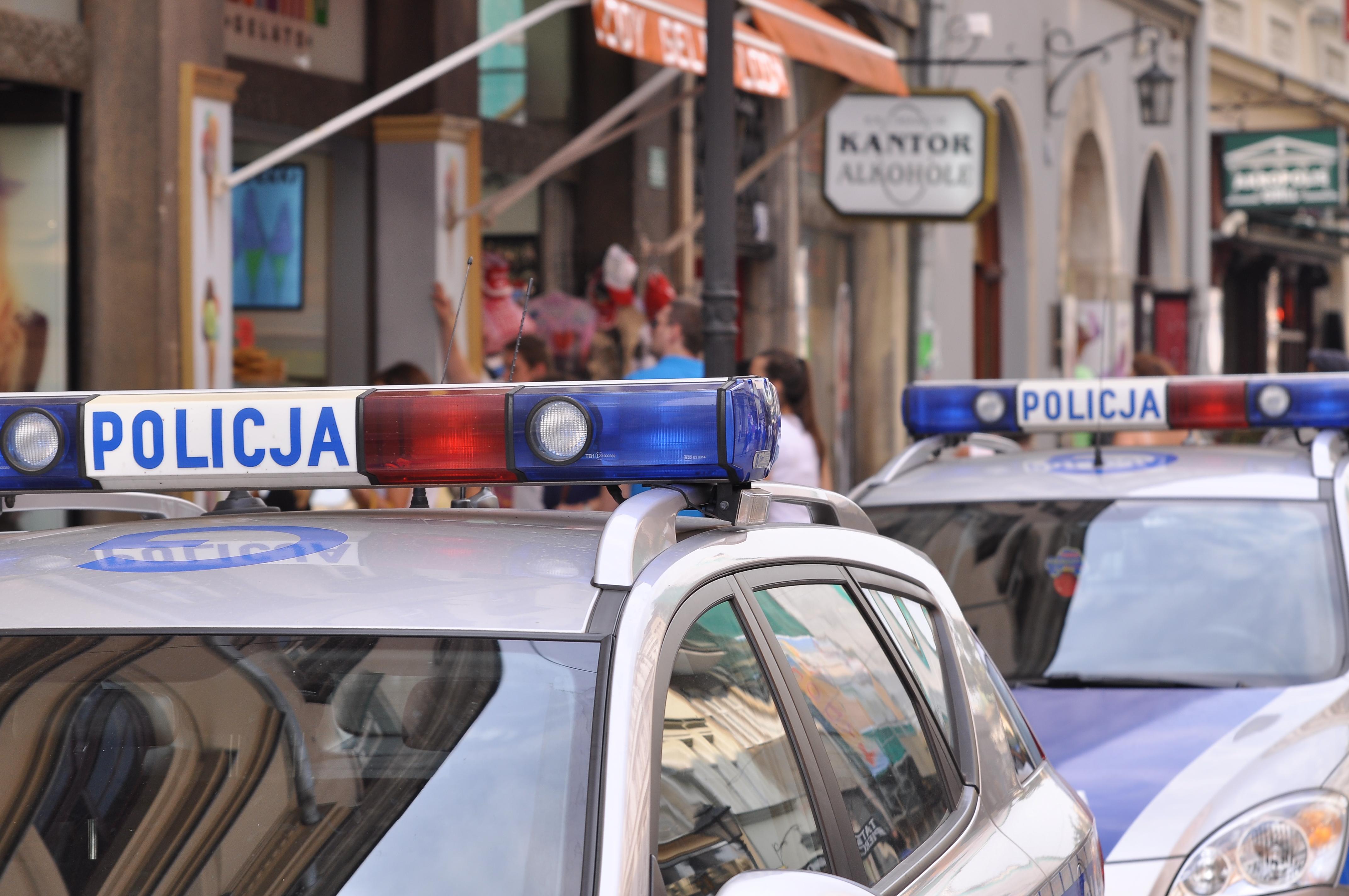 Krakowscy policjanci zabezpieczyli ponad 12 kilogramów amfetaminy